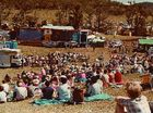 Gympie Muster birth place up for sale