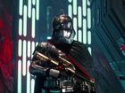 The second trailer was released to coincided with the Star Wars Celebration convention