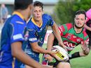 AFTER a two-week rest with Easter and a bye, Waves Tigers will be out to break its four-match losing streak in the Bundaberg Rugby League.