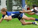 Grafton Ghosts defeat Sawtell Panthers 26-16