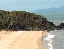 Increase in domestic tourists holidaying in Mackay