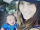 AFTER almost a month of waiting, fans have been treated to a glimpse of Silas, Justin Timberlake and Jessica Biel's first baby.