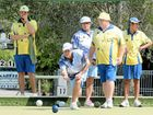 LISMORE Workers Sports bowlers are up in arms over a near 30% increase in the capitation fee imposed by Bowls NSW.