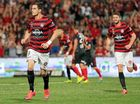 THE come-from-behind win against Adelaide United has given the Wanderers coach confidence his side can claim a crucial win over Japanese outfit Kashima Antlers.