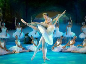 The Russian National Ballet Theatre - Swan Lake
