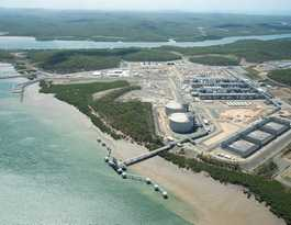 No change expected to APLNG contract, Origin says