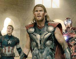 Avengers go global and jump their own bar