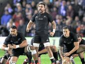 NZ RUGBY chief executive Steve Tew says they will not follow Australia's lead and relax rules to allow overseas-based Kiwi players to represent the All Blacks.