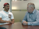 Punters' Lounge - NRL round eight, 2015