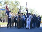 Charleville pays tribute to our Anzacs
