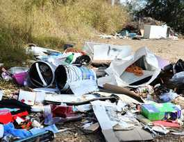 OPINION: Illegal rubbish dumping still a serious issue