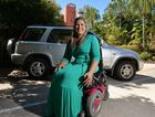 Paralympic swimmer and charity worker Marayke Jonkers has fallen on hard times, with high-profile Olympic stars rallying to get her mobile again. Marayke is raising funds to assist with her mobility.
