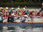 THE Jacaranda Dragon Boat Regatta means changed boating conditions will be in place on the Clarence River at Grafton this weekend.