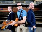 These three men have secret musical weapon ready to unleash