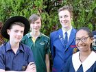 IT IS one thing for Glennie, an all-girls school, to bring a Broadway classic to life in Toowoomba, but where do the male actor counterparts come from?