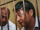 IPSWICH residents have reacted with anger and disgust at the heartless execution of Bali Nine duo Andrew Chan and Myuran Sukumaran.