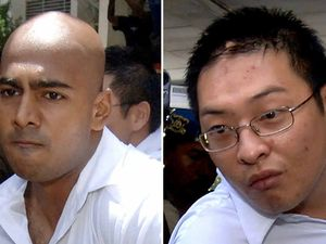 Australians Myuran Sukumaran and Andrew Chan were executed in April.