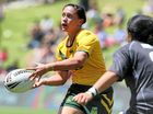 IPSWICH connection Brittany Breayley and Ali Brigginshaw hold the key to Australia's chances of toppling the Kiwi Ferns in Friday's Anzac Test at Suncorp Stadium.