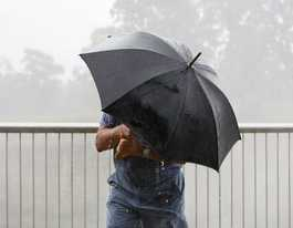 Wait for rain likely to continue, according to BOM