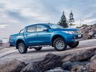 Mitsubishi has launched its 2016 model Triton and it's raising the etiquette bar.