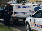 Man 'seen wielding a machete' in Slade Point