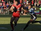 Seagulls fullback flies with hat-trick in win against Kyogle