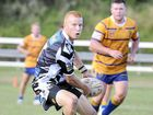 A TRY on the final siren handed Lower Clarence a heartbreaking loss in round four of the NRRRL.