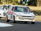 FORTY-nine years after winning Bathurst in a Mini Clubman, Bob Holden is still winning – this time in the open handicap event at the Historic Racing Car Club of Queensland Autumn Nationals.