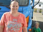 ALESHA Carkeet reckons there should be many more female truckies in the road transport industry.