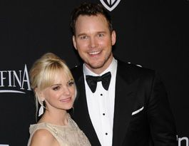 Anna Faris' dead bug love drew her to Chris Pratt