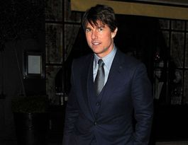 Tom Cruise set to move closer to Scientology HQ