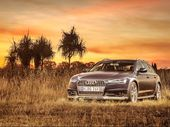 KAKADU National Park, a beautiful jewel tucked seamlessly into the fabric of the Top End, played host to Audi's launch of the 2015 A6 Allroad.
