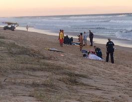 VIDEO: Man dies after being pulled from Marcoola surf