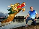 If you've ever fancied yourself in a dragon boat, the Mt Warning Dragon Boat Club is staging come-and-try days today and on Saturday, May 30.