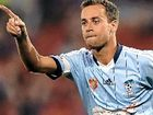REGARDLESS of whether Sydney FC wins the championship or not, attacker Alex Brosque will wear a Sky Blue jersey next season.