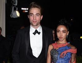 Robert Pattinson will have a 'bangers and mash' wedding