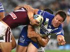FORMER New South Wales back-rower Andrew Ryan believes it is time for impressive Bulldogs youngster Josh Jackson to make his Origin debut later this month.