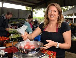 Murwillumbah Farmers' Markets