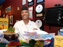 When Kingscliff restaurateur Shankar Shrestha, who is from Kathmandu, discovered his cousin had perished in the Nepal earthquake, it steeled his determination to raise money for his stricken nation.