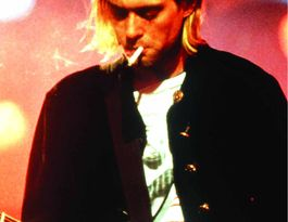 MOVIE REVIEW: New doco offers insight on Cobain