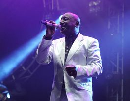 Hot Chocolate frontman Errol Brown dead, aged 71