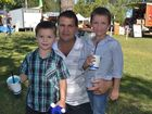 Were you at the Taroom Show? See if we snapped you enjoying the beautiful weather, rides, shows and games this week.