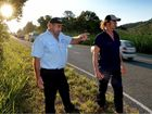 RESIDENTS fearing a repeat of a horror crash like the one that claimed the life of 26-year-old Jasmine Fielden on Yandina-Coolum Rd in May can breathe easier.