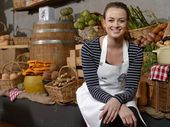 BALLINA'S Billie McKay will fight it out with Georgia Barnes in the final two of Masterchef Australia 2015 tonight.