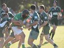 Images from the clash between Lennox Head and Lismore at Williams Reserve, May 2.