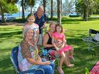 There was plenty to do to celebrate Mother's Day in Gladstone on Sunday.