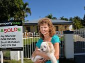A PUTRID smell has driven Maroochydore resident Louise Black to sell her home and move south.