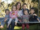 CHANGES to the family payment system in this year's Federal Budget have been criticised by Toowoomba stay-at-home parents.