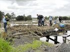 THE Queensland Government's Grantham Floods Commission of Inquiry has announced the extension of the probe.