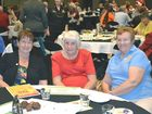 About 200 Gladstone region volunteers attended thank you morning and afternoon tea events at Yaralla Sports Club on Monday.